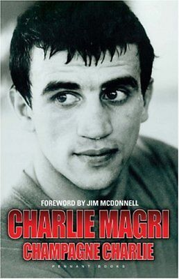 £22.79 • Buy Champagne Charlie, Charlie Magri, New Book