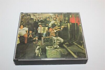 £10.78 • Buy The Basement Tapes By Bob Dylan & The Band CD 1975 Columbia 2 Disc Set