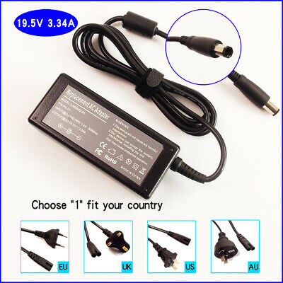 $15.29 • Buy AC Adapter Battery Charger For Dell Inspiron XPS M1330 1318 1750 330-0395 PA-21