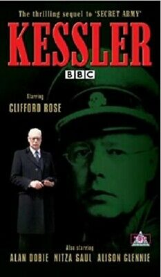 £40.99 • Buy Kessler  Complete Series   Secret Army Sequel                Fast  Shipping