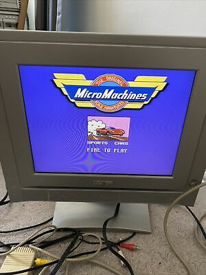 £112 • Buy Commodore Amiga 500. Tested And Working. Comes With Monitor, 2 Mice And Games