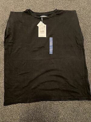 AU36.88 • Buy Pull And Bear T Shirt Size L