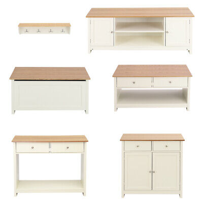 £79.95 • Buy Livingroom Furniture Sideboard Display Unit TV Stand Shelf Cabinet Console Table
