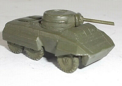 £10.99 • Buy Comet Authenticast - M8 Greyhound Armoured Scout Car - 1/108 Cast Metal