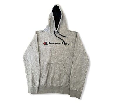 £8.75 • Buy Champion Hoodie Grey Size Small