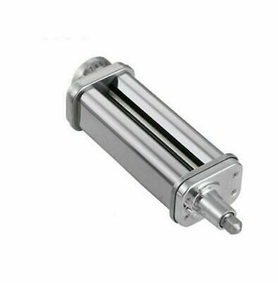 £29.15 • Buy Stainless Steel Pasta Roller Attachment For KitchenAid Stand Mixers