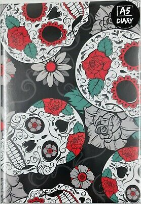 £4.29 • Buy 2021 2022 A5 Size Academic Mid Year Week To View Student Teacher Diary #56