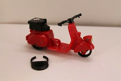 $9.99 • Buy Vintage Bandai Maple Town Story Post Office Scooter Fit Sylvanian Calico Critter