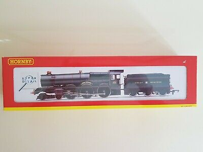 £60 • Buy Hornby GWR 4-6-0 King Class - R2233 - King Stephen