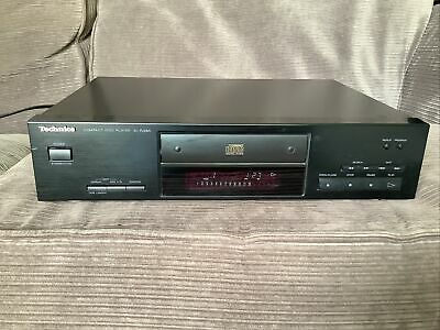 £32.95 • Buy Vintage Technics Separates SL-PJ28A CD Player Fully Working