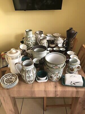 £150 • Buy Denby And China Pottery Set's