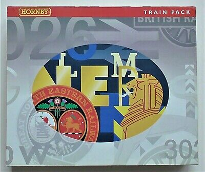 £82 • Buy Hornby OO R2115 GWR HST Train Pack, Brand New And Unused