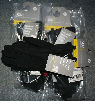 £29.99 • Buy Woof Precision Thermal Gloves - Size 7.5