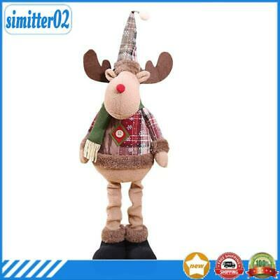 £7.61 • Buy ☆ Christmas Ornament Cartoon Party Desk Doll Decor Supplies For Kids Gifts