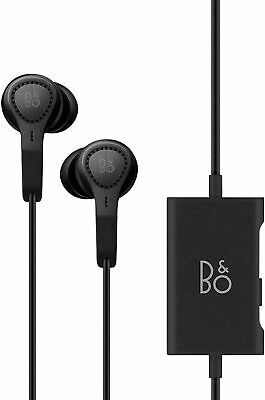 £59.95 • Buy Bang & Olufsen Beoplay E4 Active Noise Cancelling Earphones, Black B&O In Ear