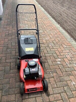 £20 • Buy Champion 3.5hp Lawnmower With Briggs And Stratton 35 Classic Engine.