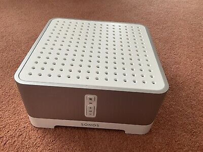 £77 • Buy Sonos Connect:Amp ZP120 - Used/Excellent Condition