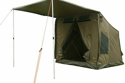 £849.99 • Buy Oztent RV-2 High Spec Camping Tent