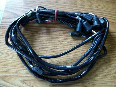 $65 • Buy M416 M762 1/4 Ton Jeep Trailer Chassis Wire Harness / NOS