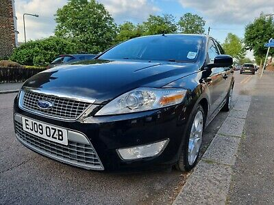 £4999 • Buy Ford Mondeo Titanium X With Sport Appearance Pack  - 2.0 140bhp TDCI  - Manual