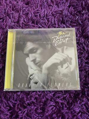 £1.50 • Buy Brandon Flowers - The Desired Effect - Cd Album - New Sealed - From The Killers
