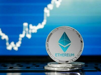 $7.99 • Buy Ethereum Crypto Currency Mining Contract 0.001 ETH