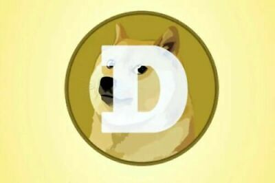$10.99 • Buy 20 DOGECOIN Crypto Currency Mining Contract TWENTY DOGE