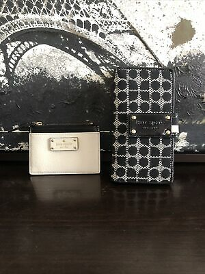 $ CDN19.99 • Buy Authentic Kate Spade Card Case And Wallet