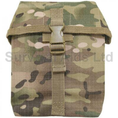 £9.99 • Buy MTP British Style Large Utility Pouch