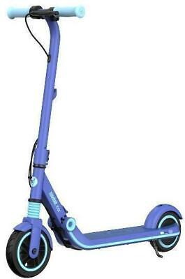 £173.99 • Buy (Grade B) Ninebot Segway ZING E8 Kids Electric Scooter Blue Top Speed 8.7 Mph