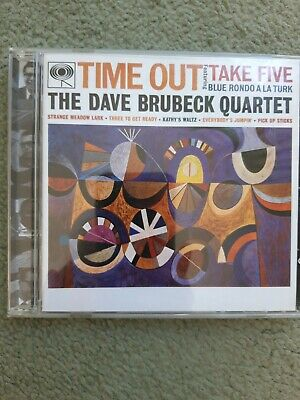 £4.99 • Buy The Dave Brubeck Quartet - Time Out CD.