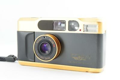 $ CDN1881.93 • Buy Contax T2 60th Anniversary Limited Model 35mm Gold Film Camera F/S From Japan