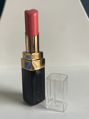 £8 • Buy Chanel Rouge Coco Shine Lipstick In 497 Intrepide
