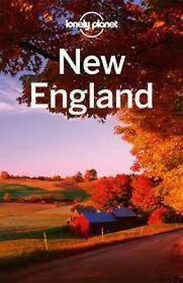 £1.99 • Buy Lonely Planet New England (Travel Guide), Lonely Planet USA