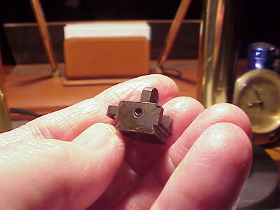 $100 • Buy M1 Carbine Rear Flip Sight Unmarked Early Winchester Inland