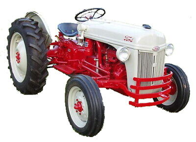 $ CDN18.57 • Buy 1939-1953 FORD 2N 8N 9N Tractor Service & Parts Manuals FAST ACCESS