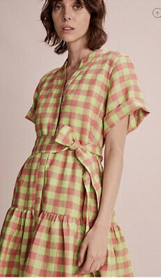AU30 • Buy Country Road Check/Picnic Dress 4