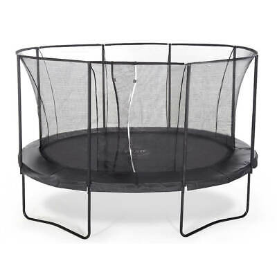 £1388.99 • Buy Plum The Oval 16ft X 11ft Springsafe Trampoline And Enclosure
