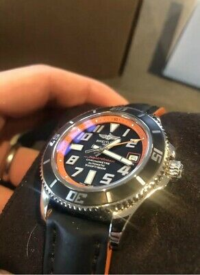 £2100 • Buy Breitling SuperOcean Abyss Limited Edition