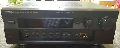 £42 • Buy Yamaha DSP-A2 AV Amplifier - Excellent Condition