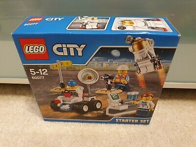 £15 • Buy Lego 60077 Space Set - New  - House Clearing Retired  [model Year 2015]