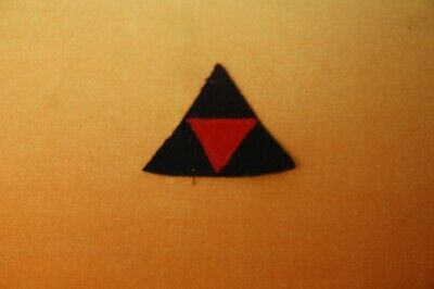 £6.99 • Buy WW2 3rd Division British Infantry Felt Formation Patch