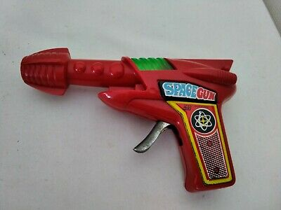 £35 • Buy *RARE* 1950s Space Gun With Sparking Action (Hero Toys)