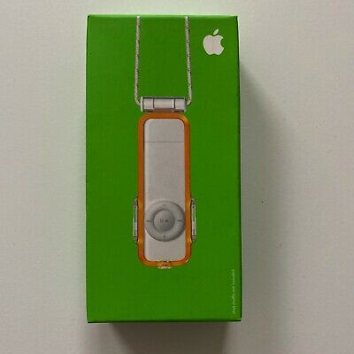 £12.85 • Buy Apple IPod Shuffle Sport Case — New & Factory Sealed — M9758G/A