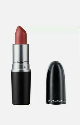$3.99 • Buy MAC Lipstick Amplified Creme Dubonnet 108 Full Size 3g / Authentic/ New With Box