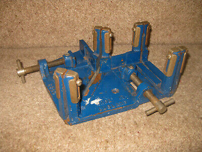 £20 • Buy Vintage Marples 6809 Combination Square & Mitre Cutter For Picture Framing Etc