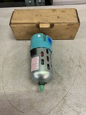 $170 • Buy New In Box Wilkerson 1/2  Coalescing Pneumatic Filter M26-c4-f00