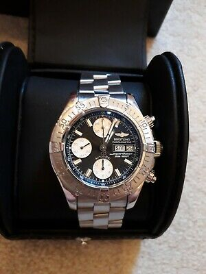 £2195 • Buy Breitling Superocean Automatic Chronograph A13340 42mm Divers Watch