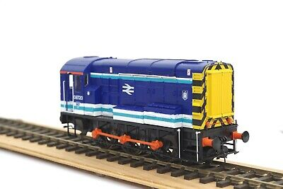 £150 • Buy Dapol 'O' Gauge Class 08 Diesel Shunter 08720 In ScotRail Livery DCC Ready
