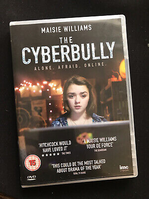 £7.65 • Buy The Cyberbully DVD (Maisie Williams, 2015, Channel 4 Drama)
